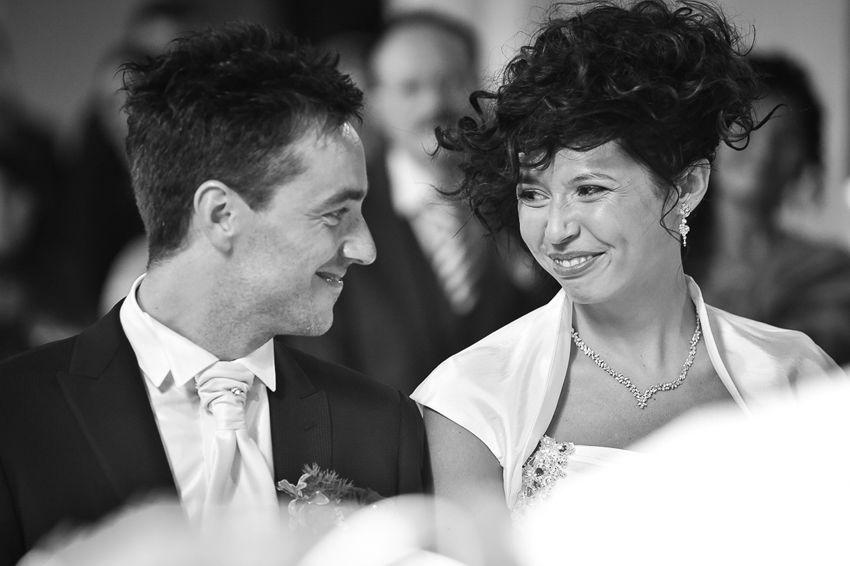 Morena e Stefano