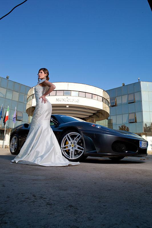 Italia & H Couture