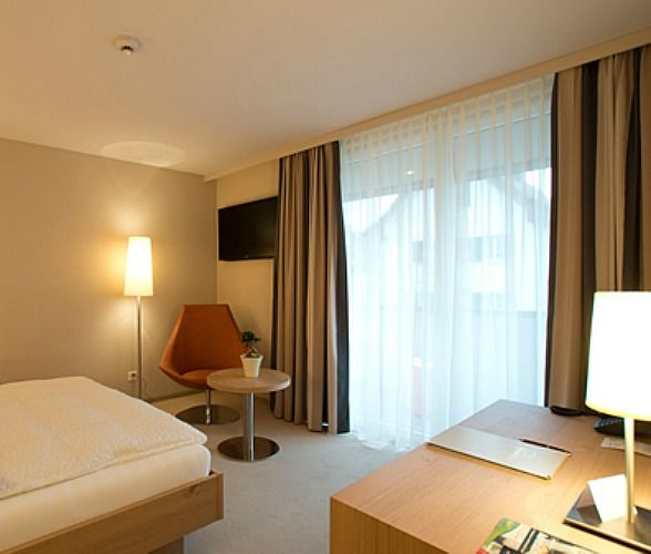 Beispiel: Hotelzimmer, Foto: Hotel Restaurant Ochsen.
