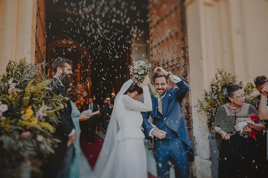 Fotógrafo de bodas málaga | www.danielmarquez.es