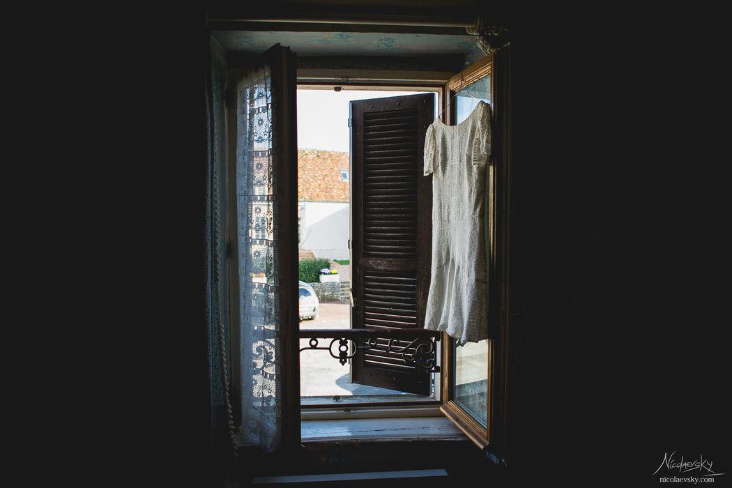 Nicolaevsky - Fine Art Photography | www.nicolaevsky.com