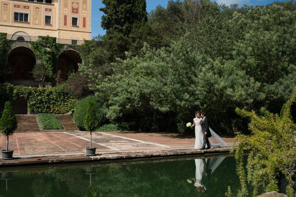 fotògraf casament Bell Recó