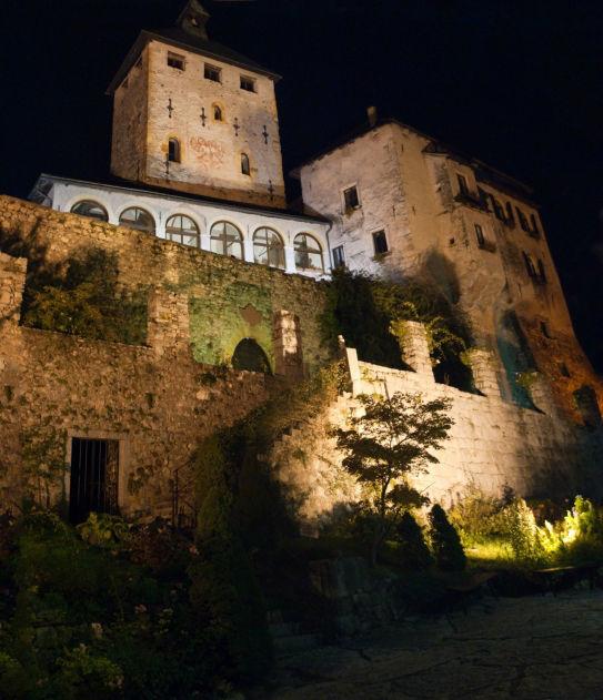 Castel Ivano tuo per tutto il giorno!