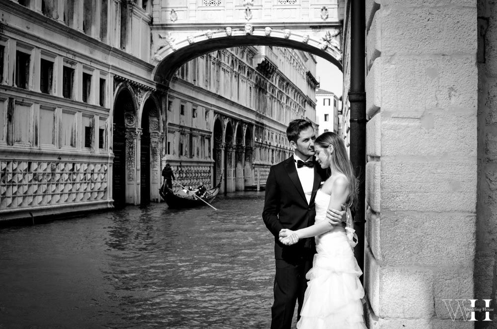 Wedding House - Venise