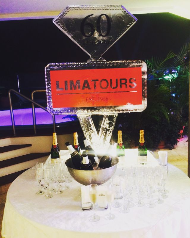 Limatours / Guillermo Riera / DJ Fox