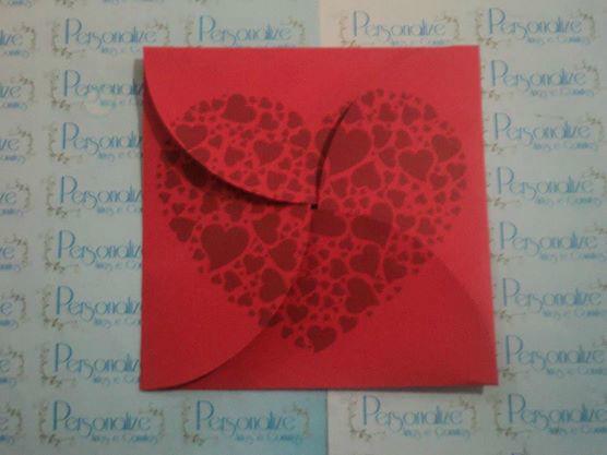 Personalize Artes e Convites Com amor