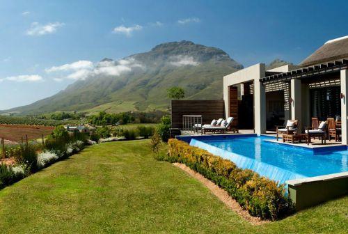 Beispiel: Weltweite Hotelangebote, Foto: Splendia.