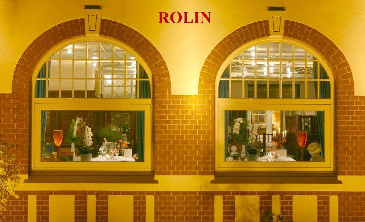 Beispiel: Fenster Restaurant, Foto: Cap Polonio.