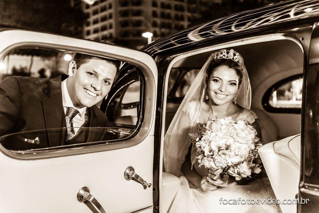 Noiva: Mariana Beleza: Dia da Noiva Exclusivo por Ro Deladore Foto: Foca