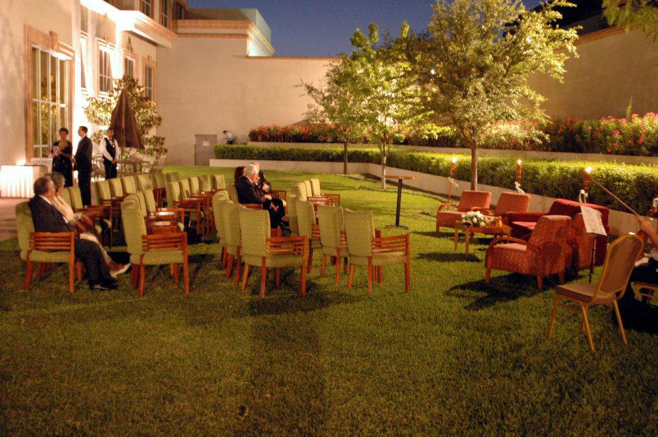 Wyndham Casa Grande Monterrey, hotel en San Pedro Garza García