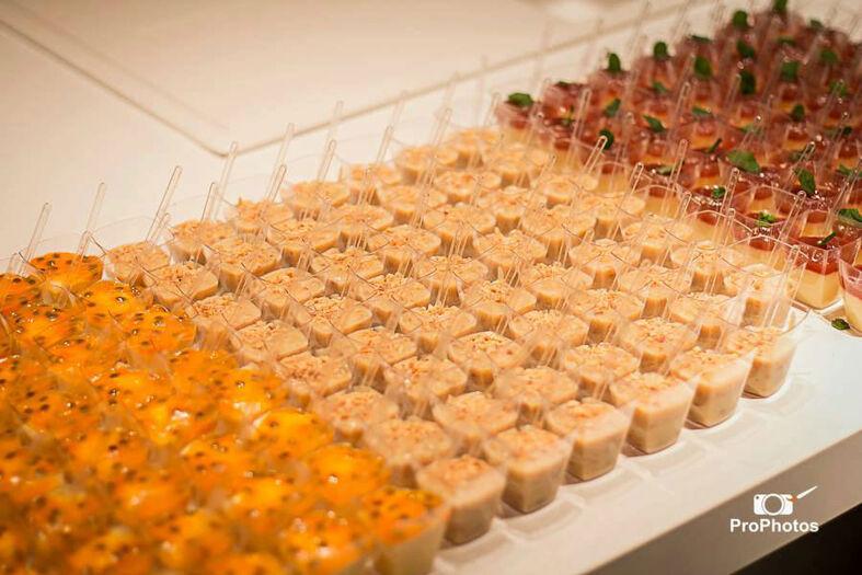 Tri Chef Gastronomia. Foto: ProPhotos