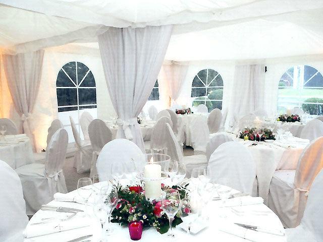 Beispiel: Ihr professioneller Hochzeits-Caterer, Foto: Stapel - Feines Catering.