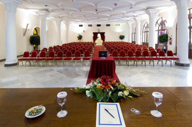 Cerimonia civile - Grand Hotel Villa Igiea