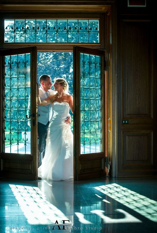 Fotografia di matrimonio a Como, PhotoStudio A&F, Fabrizio Oliva Fotografo