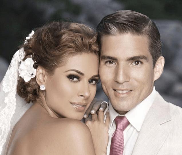 Alfonso Waithsman, el maquillista de las estrellas para tu boda