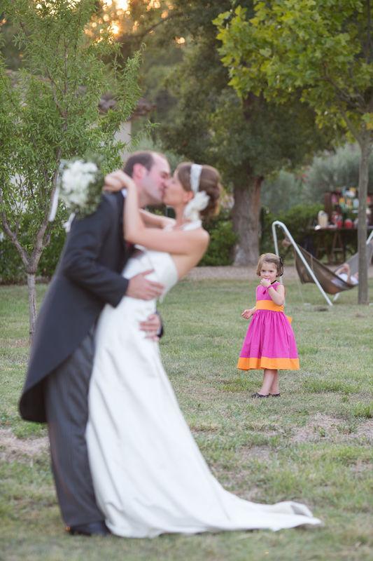 Mariage @ Saint Rémi de Provence