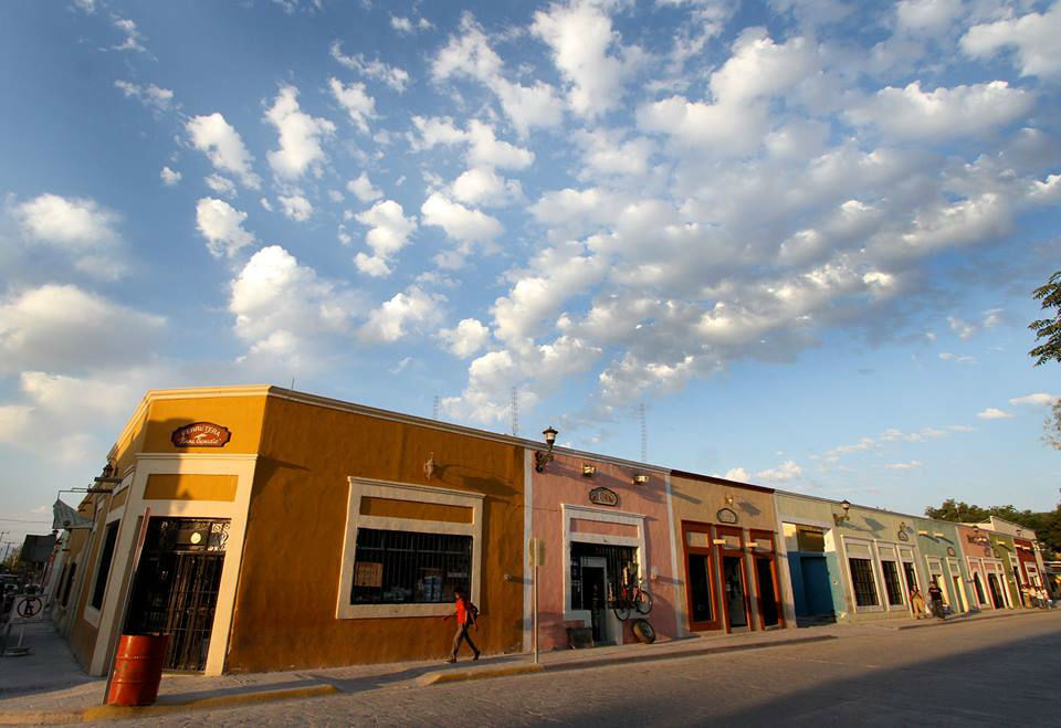 Salón para eventos - Foto Hotel Plaza Cuatro Ciénegas