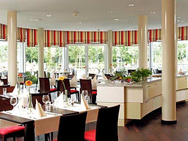 Beispiel: Restaurant, Foto: Das Ahlbeck.