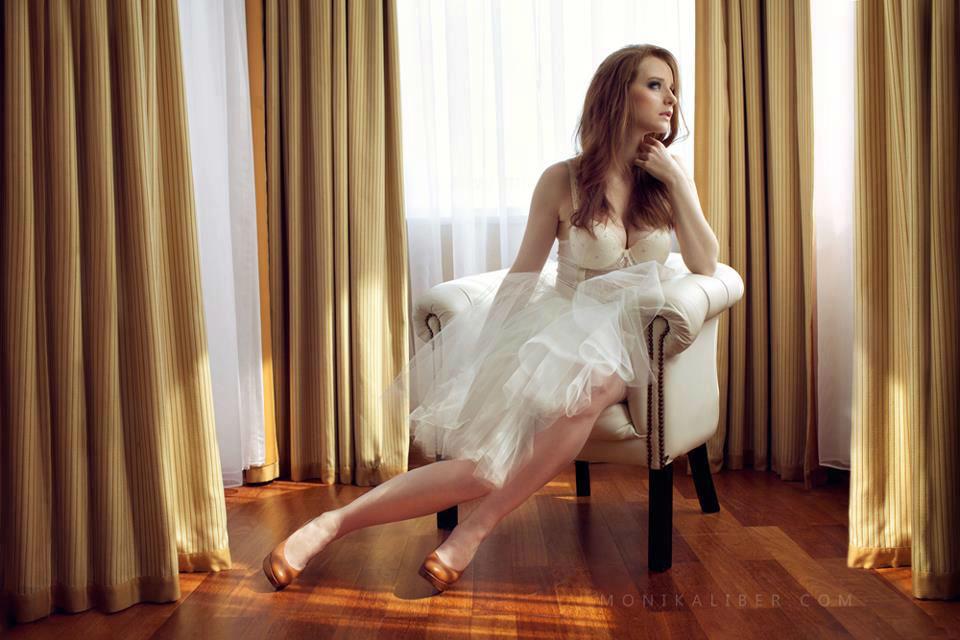 Bielizna ślubna, Ama Exclusive