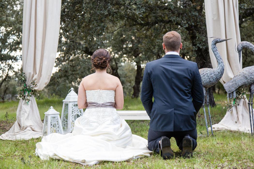 Alegria Photography Reportaje boda