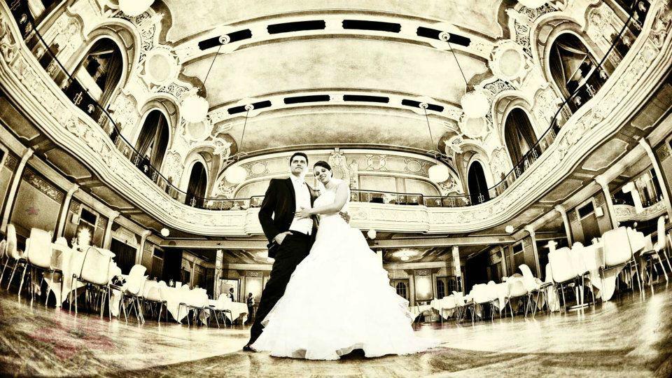 Beispiel: Ihre Hochzeitsreportage, Foto: Lazeta Media.