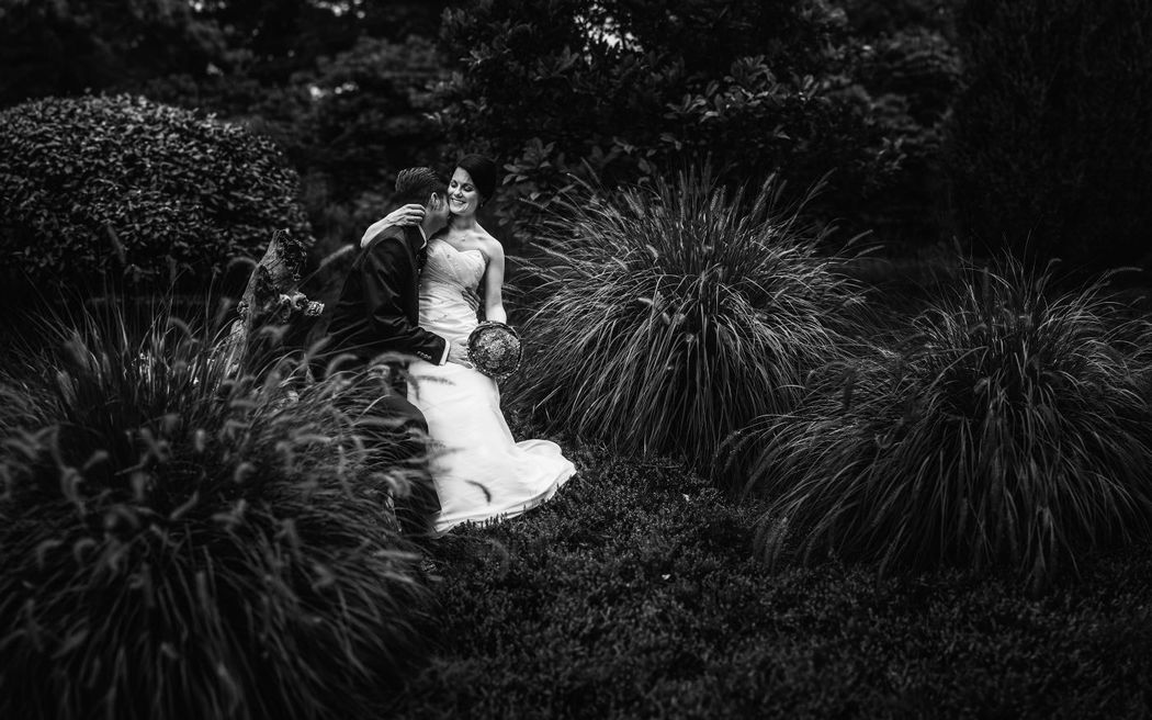 Beispiel: Paarshooting, Foto: Robin Schimko Photography.