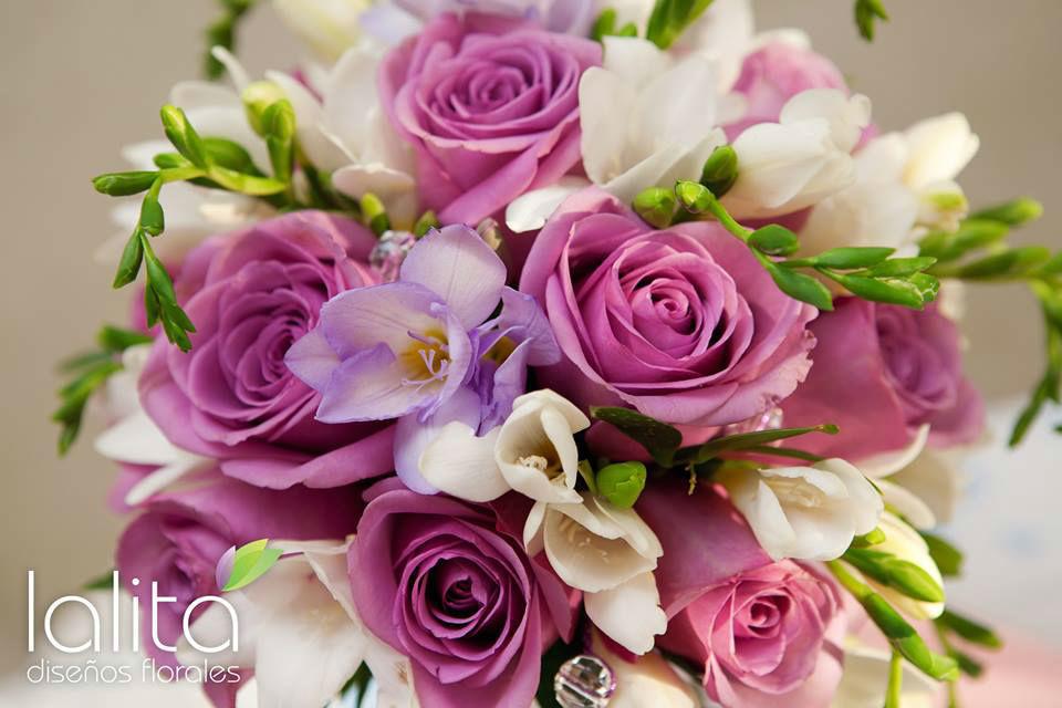 Lalitá Diseños Florales