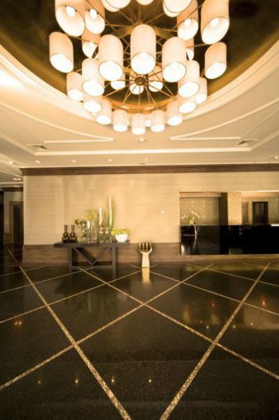 Foto: Hotel Real Parque
