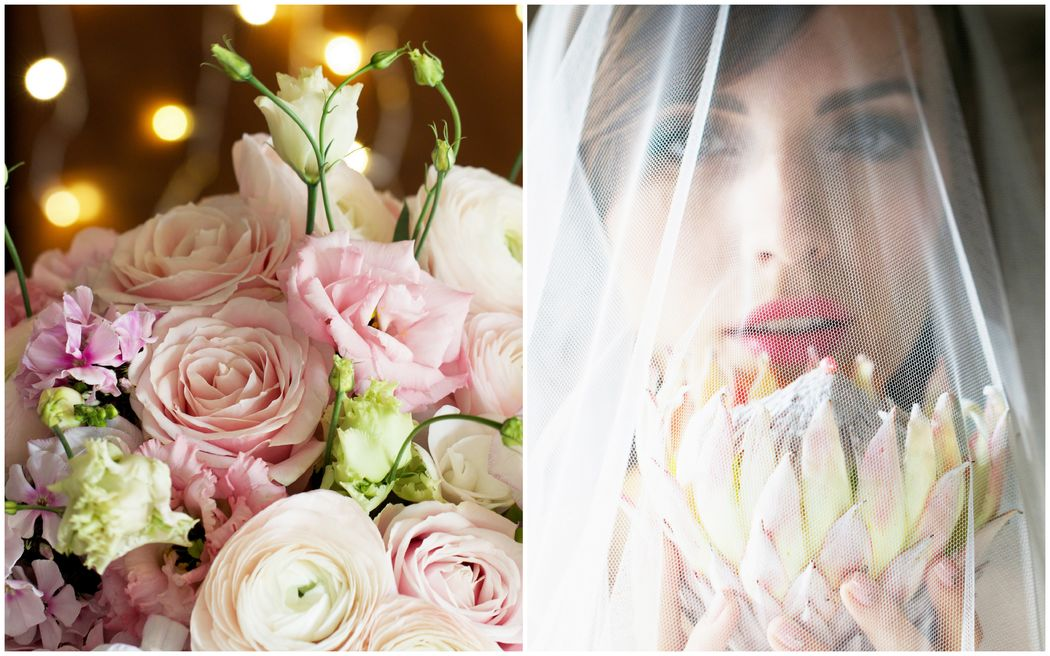 Weddingplanner Deutschlandweit - Das Hochzeitswerk