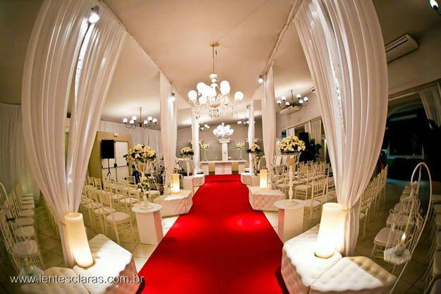 Cenarium Hall. Foto: Lentes Claras