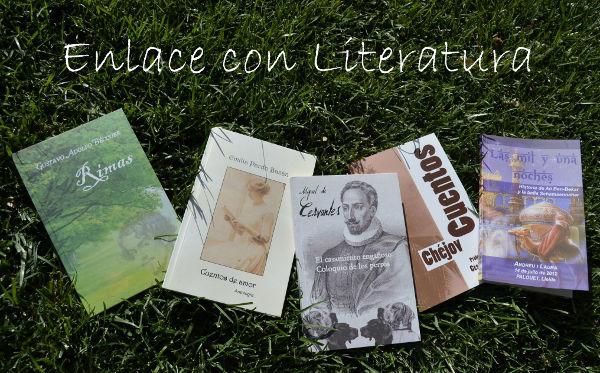 Enlace con Literatura