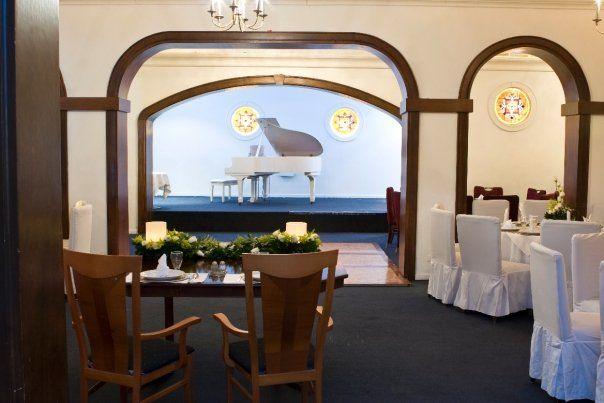 Salones elegantes para bodas en Monterrey - Foto Residence