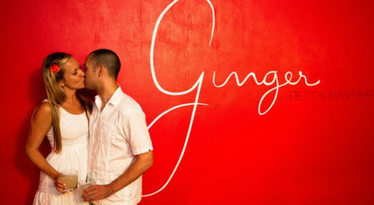 Ginger Bodas Tulum, catering para bodas en Quintana Roo
