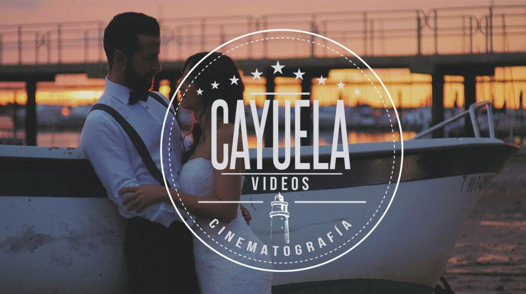 Los videos de boda han cambiado, CayuelaVIDEOS es diferente