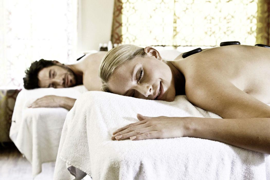 Beispiel: Spa-Bereich, Foto: Loveness - Hotel BERGERGUT.