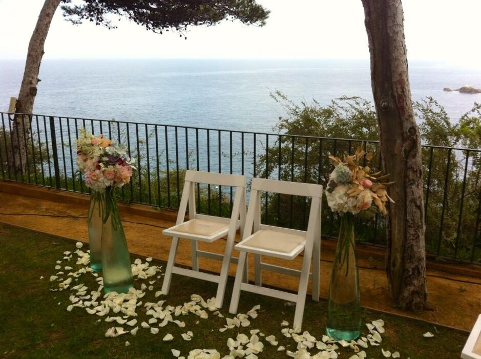Catalonia Weddings