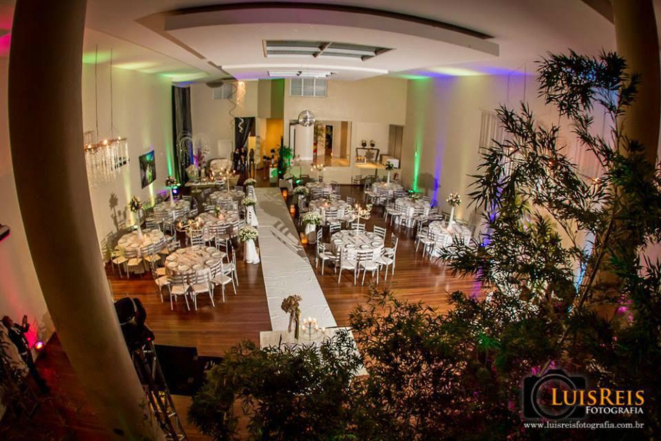 Blumenhaus Festas e Eventos. Foto: Luis Reis Fotografia