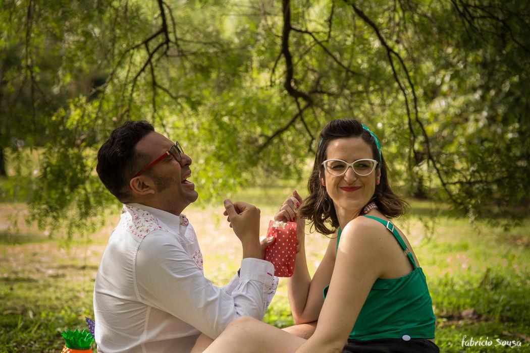 pre-casamento no parque Ibirapuera
