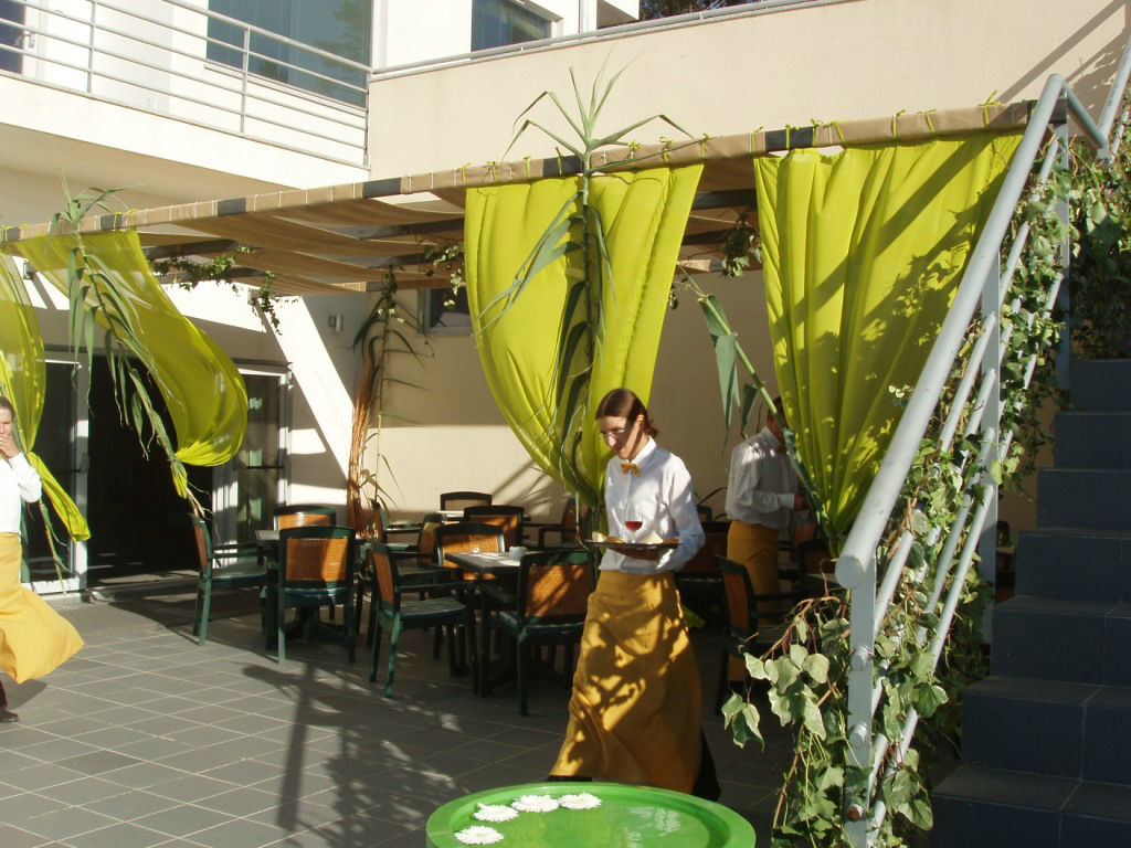 Foto: Hotel Vanguarda