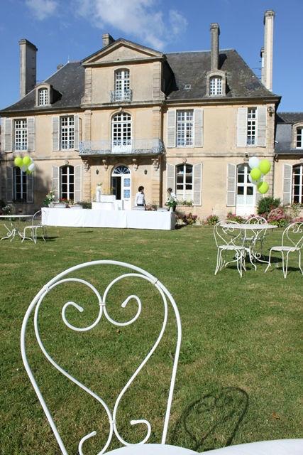 Château de Martragny