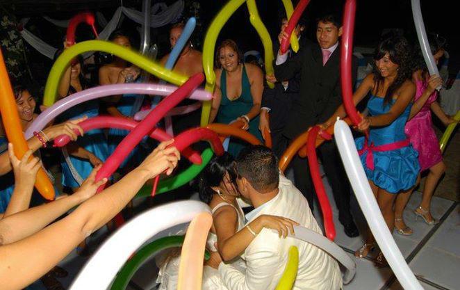 DJ Ixtapa Sound en Guerrero