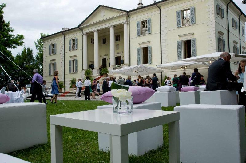 Villa Di Bagno