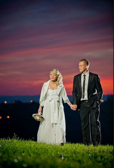 Adam Brzoza, fotograf ślubny, Zakopane