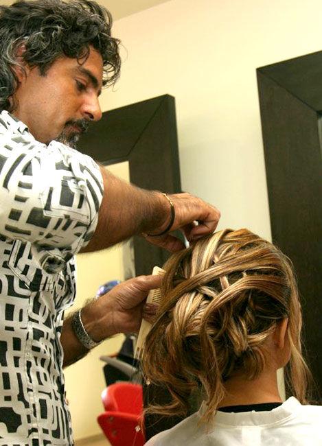 Paulus Hairstylist
