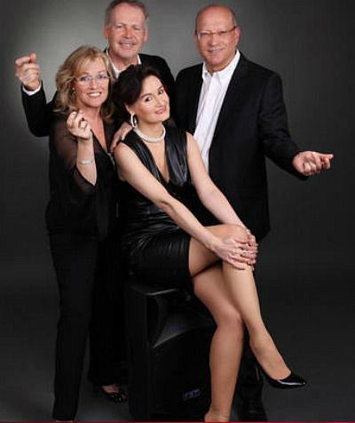 Beispiel: Quartettbesetzung, Foto: Montreal Dance.