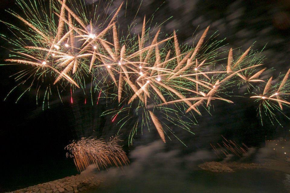 Setti Fireworks