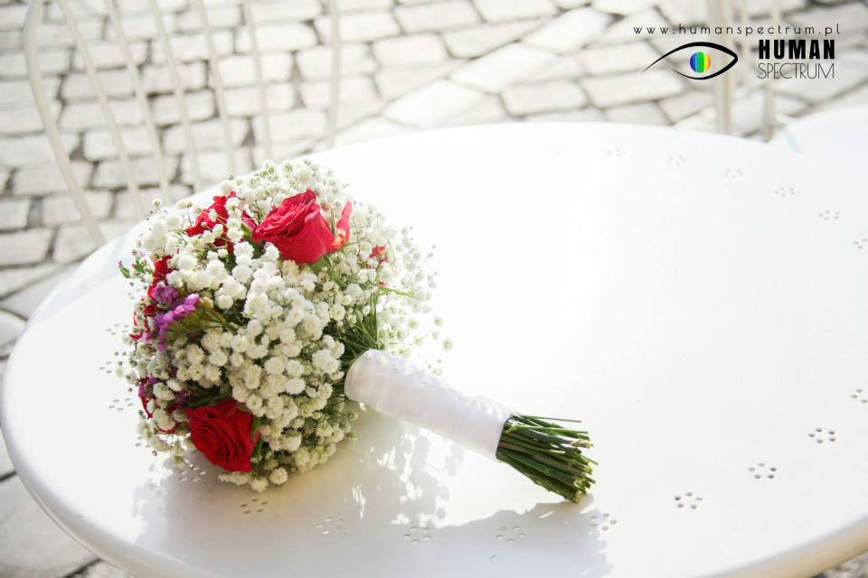 Bukiet z pracowni Flower Power