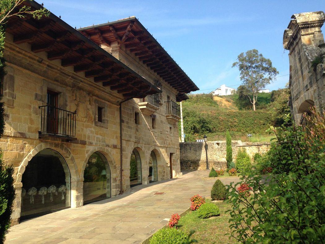 Finca Palacio de la Conquista Real