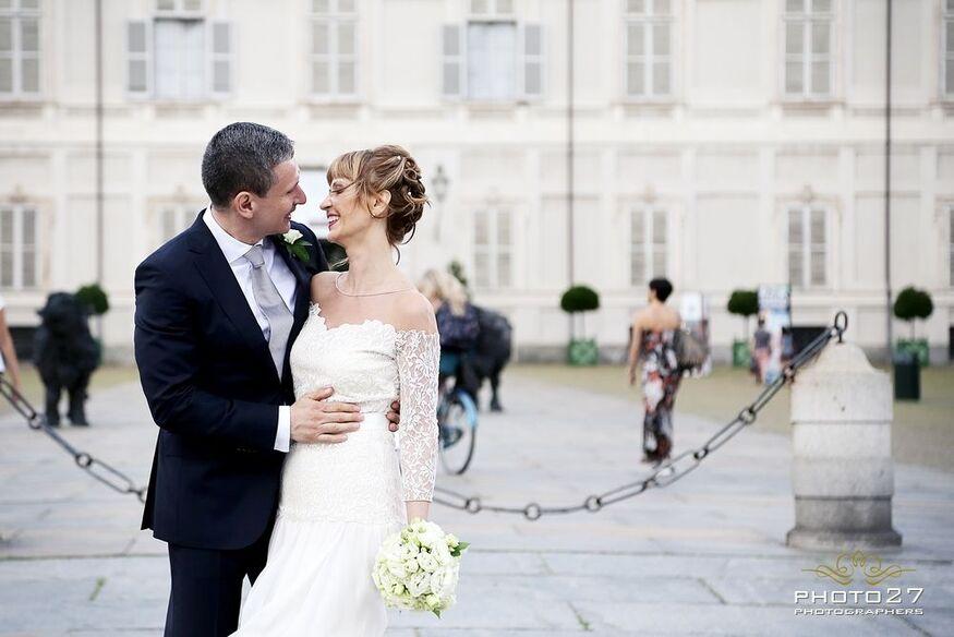 Matrimonio a Torino