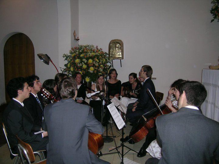 Coro Belén